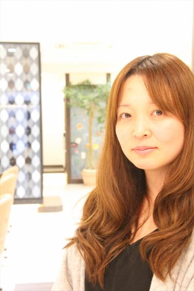 横田 恵実