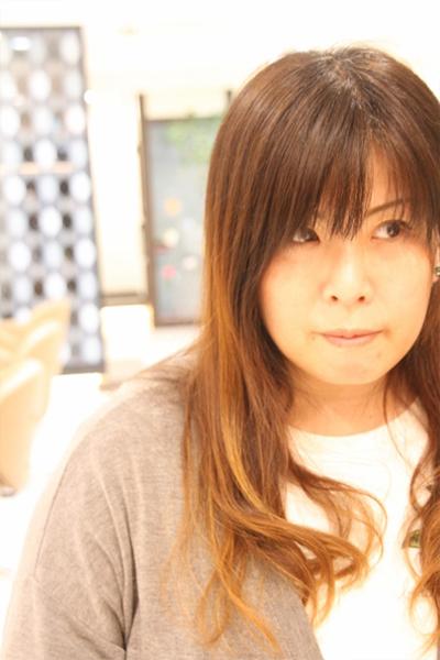 福島 由美子